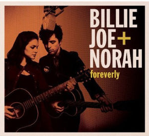 Billie Joe Armstrong & Norah Jones- Foreverly