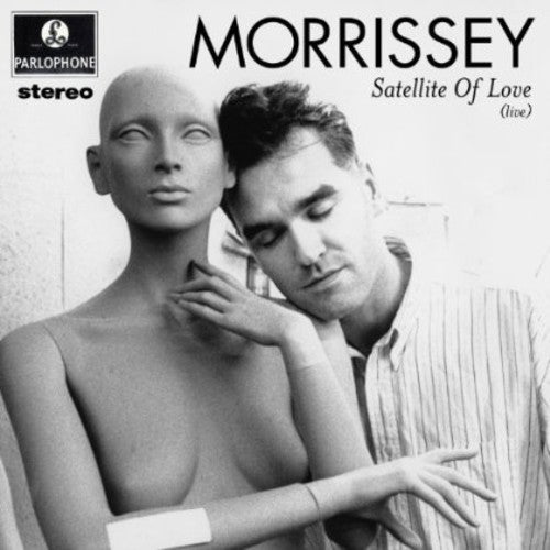 Morrissey- Satellite of Love