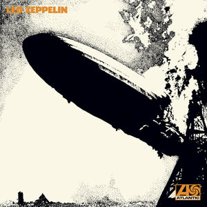 Led Zeppelin- Led Zeppelin