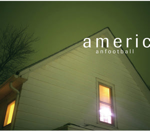 American Football- American Football (Deluxe Edition)