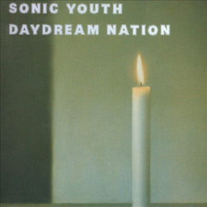 Sonic Youth- Daydream Nation