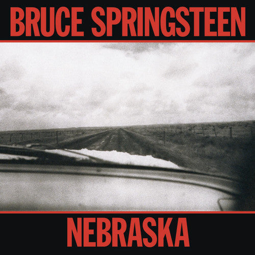 Bruce Springsteen- Nebraska