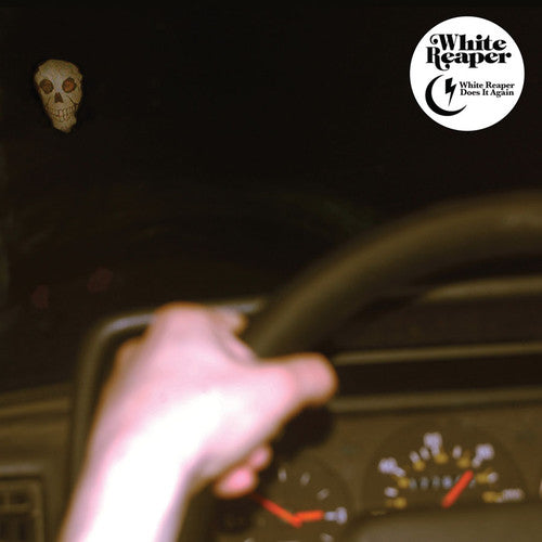 White Reaper- White Reaper Does It Again