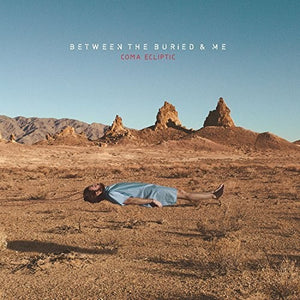 Between The Buried & Me- Coma Ecliptic