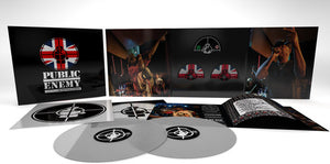 Public Enemy- Live From Metropolis Studios