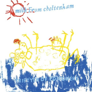 Milk From Cheltenham- Triptych of Poisoners