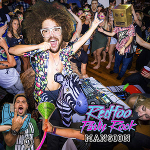 RedFoo- Party Rock Mansion