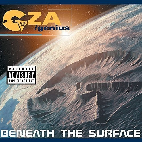 GZA/ Genius- Beneath the Surface
