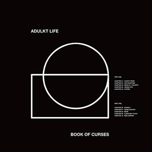 Adulkt Life- Book Of Curses