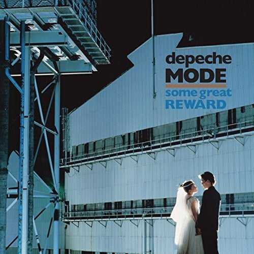 Depeche Mode- Some Great Reward