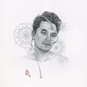 John Mayer- The Search for Everything