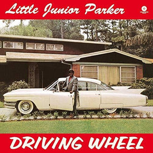 Little Junior Parker- Driving Wheel