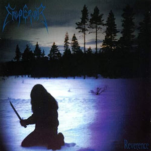 Emperor- Reverence