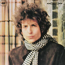 Load image into Gallery viewer, Bob Dylan - Blonde on Blonde