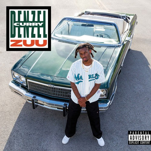 Denzel Curry- Zuu