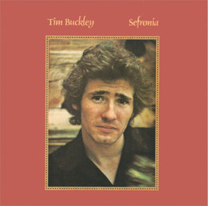 Tim Buckley- Sefronia