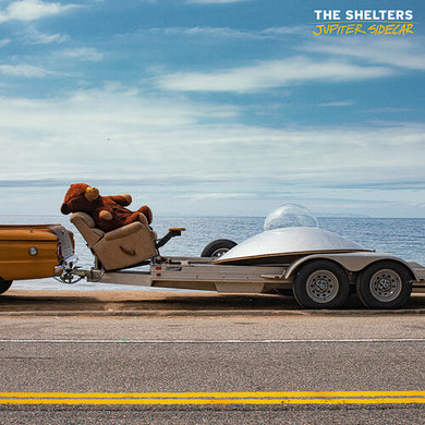 The Shelters- Jupiter Sidecar