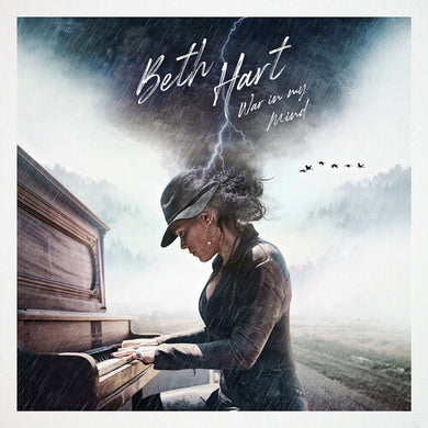Beth Hart- War In My Mind