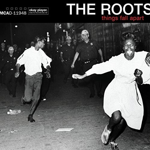 The Roots- Things Fall Apart