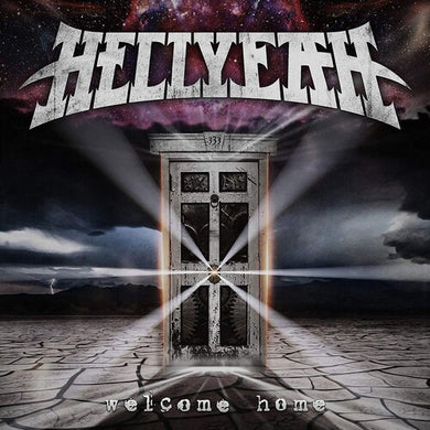 Hellyeah- Welcome Home