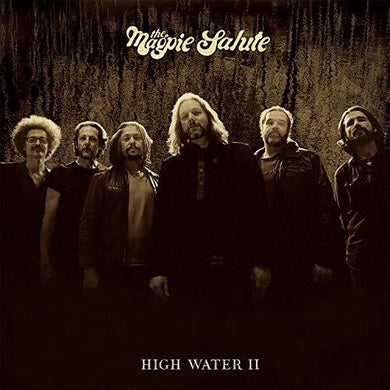 Magpie Salute- High Water II