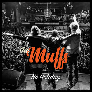 The Muffs- No Holiday