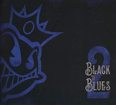 Black Stone Cherry- Black To Blues Volume 2