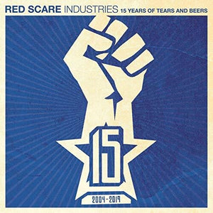 VA- Red Scare Industries: 15 Years of Tears and Beers
