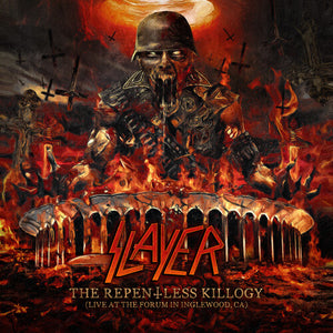 Slayer- The Repentless Killogy (Live at the Forum in Inglewood, CA)
