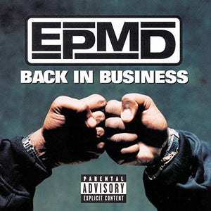 EPMD- Back In Business