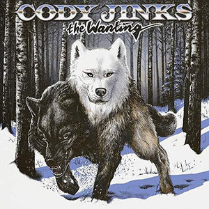 Cody Jinks- The Wanting