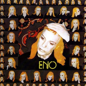 Brian Eno- Taking Tiger Mountain (By Strategy)