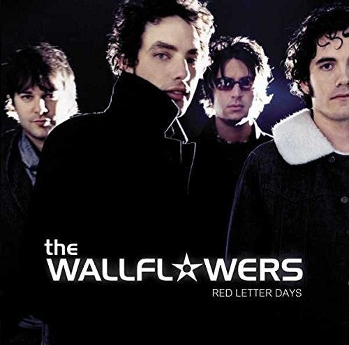 Wallflowers- Red Letter Days