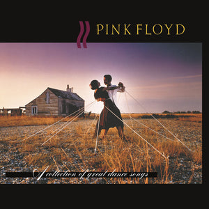 Pink Floyd- A Collection of Great Dance Songs
