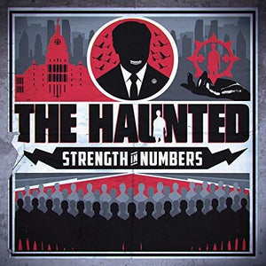 The Haunted- Strength in Numbers
