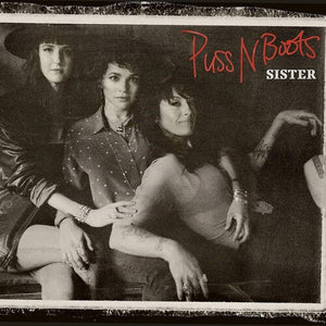 Puss N Boots- Sister