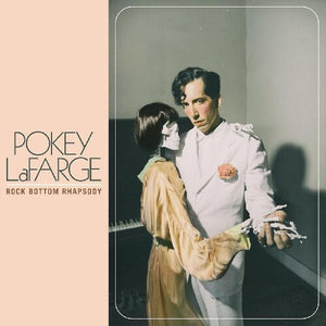 Pokey LaFarge- Rock Bottom Rhapsody