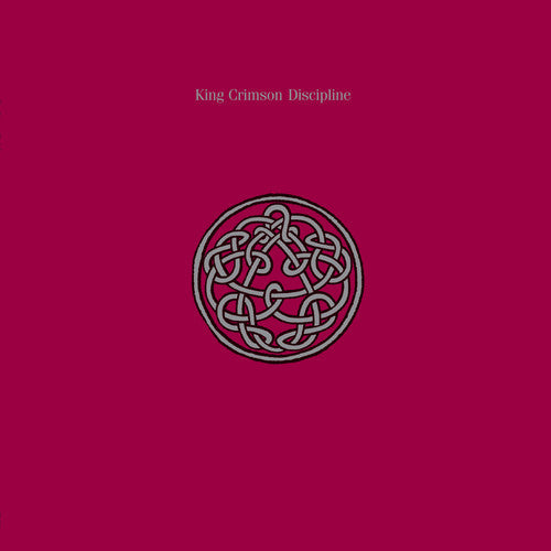 King Crimson- Discipline