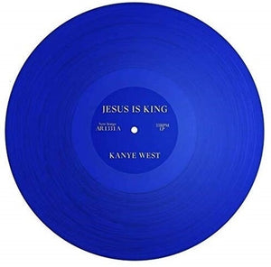 Kanye West- Jesus Is King