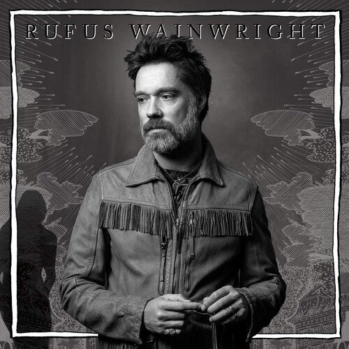 Rufus Wainwright- Unfollow the Rules