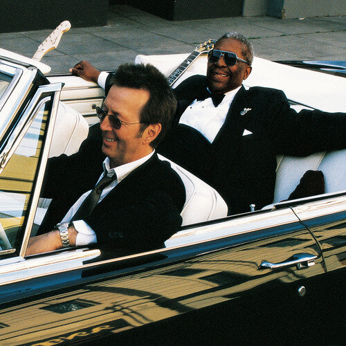 Eric Clapton & B.B. King- Riding With the King