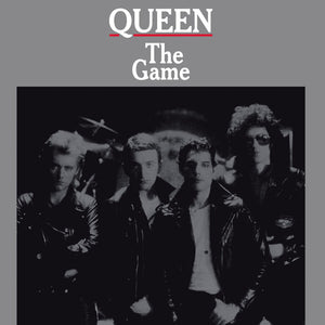 Queen- The Game