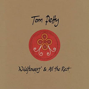 Tom Petty- Wildflowers & All The Rest