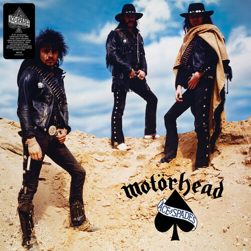 Motorhead- Ace of Spades