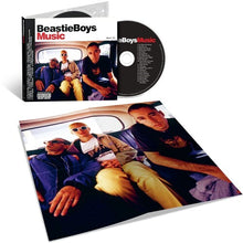 Load image into Gallery viewer, Beastie Boys- Beastie Boys Music