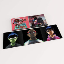 Load image into Gallery viewer, Gorillaz- Song Machine, Season One