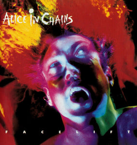 Alice In Chains- Facelift (30th Anniversary) PREORDER OUT 11/13