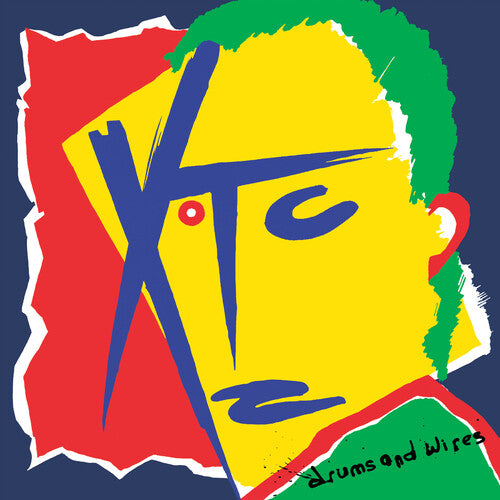XTC- Drums and Wires