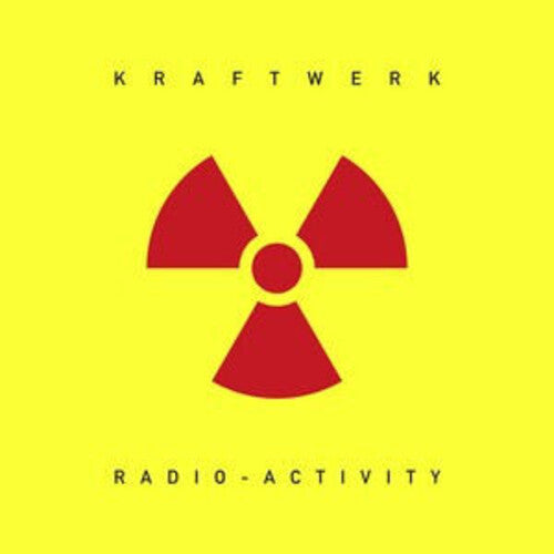 Kraftwerk- Radio-Activity