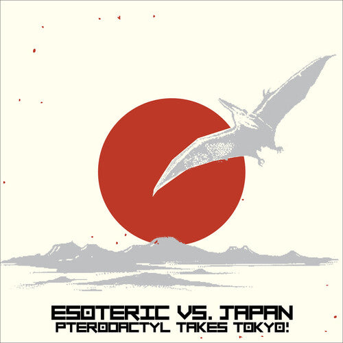 Esoteric- Esoteric vs. Japan